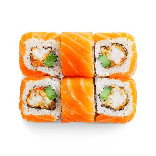 Имбирь - ресторан доставки японских и авторских блюд г