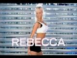 Helene Rask - Modelling Video
