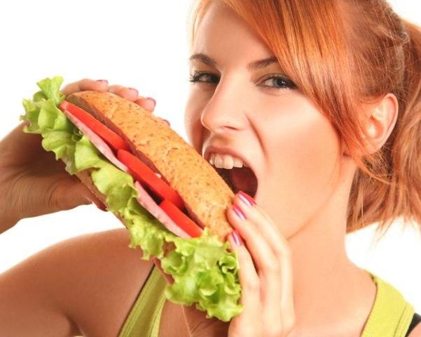 Как не путать голод с желанием