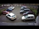 Подвезла подругу [720p]