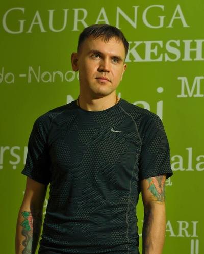 Денис Неспанов