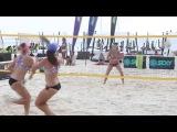AMMC BEACH TENNIS WORLD CUP 2015 IFBT CANCUN, MEXICO