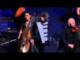 Dexter (Daniel Licht Tina Guo) - Krakow Film Music Festival - Live 2015