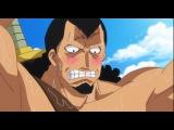 One Piece 675 русская озвучка OVERLORDS / Ван Пис - 675 серия на русском