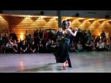 Valentin Reshetnikov &amp Isabella Fusi, 29.11.2013, Matrёshka Tango Fun 12