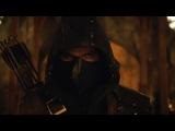 Стрела / Arrow (Сезон 4) Русский промо-ролик