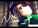 Прохождение Lego Marvel Super Heroes №1 песок в штанах