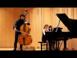 L. van Beethoven Cello sonata g-minor no. 2 op.5 12