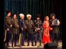 Фолк-театр «Забайкалье»: песни и танцы