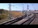 Железнодорожный мост через волгу.mp4