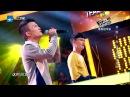 The Voice of China 3 中國好聲音 第3季 2014-08-29 : 李维 周深 《贝加尔湖畔》 HD