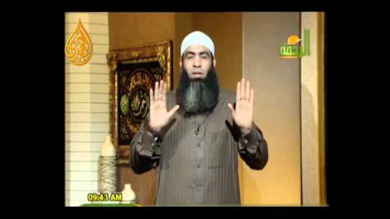 Мус'ад Анвар - Как правильно совершать намаз