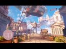 Other Places Columbia BioShock Infinite