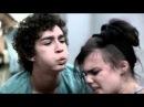 Отбросы/Misfits - Роды в Отбросах