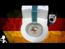 Paying For Public Toilets In Germany | Get Germanized