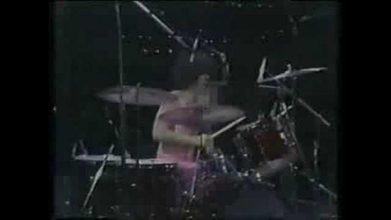 Grand Funk Railroad - Were An American Band LIVE - 1974