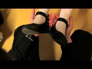 Свидетельство исцеления: Удлинение ноги на 2см / христианские свидетельства