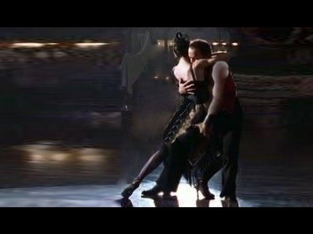 Passion Tango - Roxanne