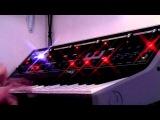Moog Little Phatty Analog Lead sounds by s4k ( Dream theater - Jordan rudess Leads )