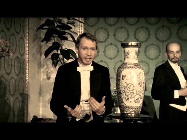 Князь Мышкин о католицизме (Фрагмент к/ф Идиот 2003)