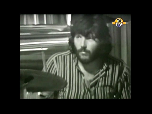Aphrodite's Child - Spring summer winter and fall ( Rare Lost Footage French TV 1970 )