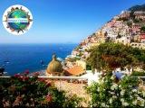 Фантастический круиз. Неаполь, Палермо, Барселона, Марсель, Генуя.Круизные лайнеры.Вокруг Света