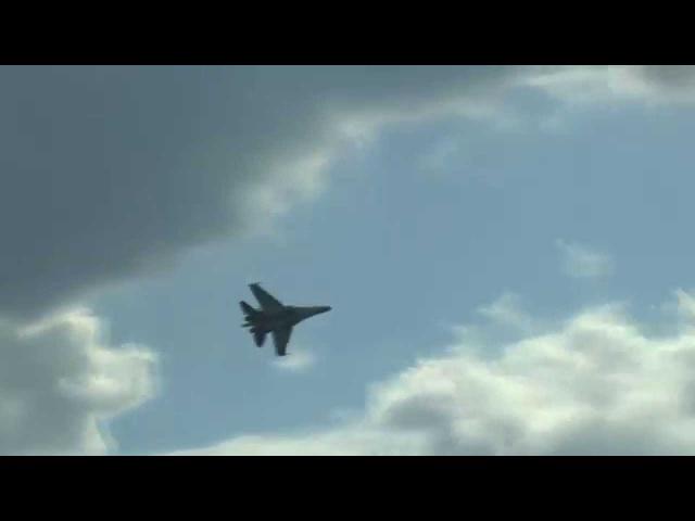 Высший пилотаж Харчевский Су 35