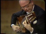 Classical Guita, Narciso Yepes, 10-String Guitar Recital 1979, Madrid