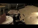 Aphex Twin - Jynweythek Ylow - Drum Cover