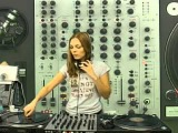 Nina Kraviz @ RTS.FM - 31.10.2009