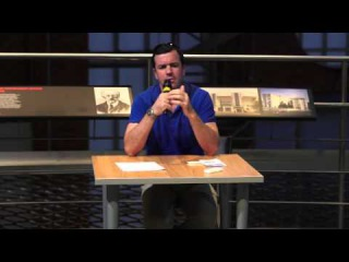 Сценарист Александр Молчанов на семинаре «2 ½ смысла: кино как текст». Разбор фильма «Безумный детектив» Джонни То и Вай Ка-Фая