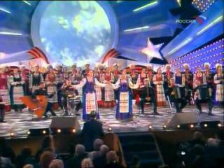 Кубанский казачий хор - Не будите журавли вдов России
