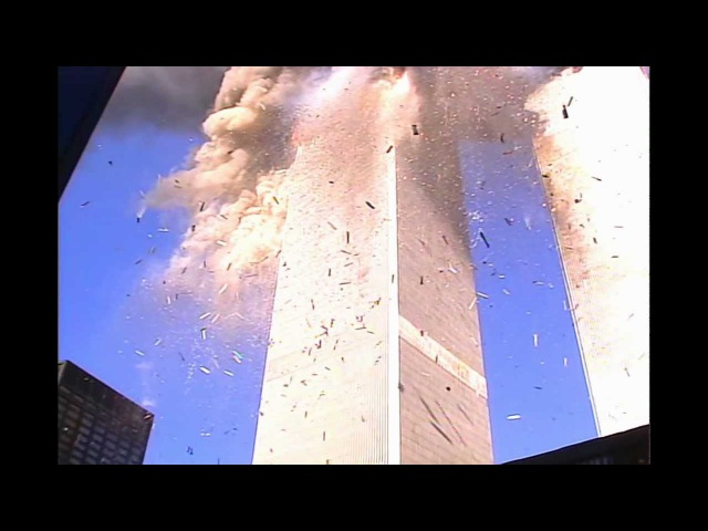 NIST FOIA 09-42: R14-UC -- WPIX Dub2 01-23 (WTC2 Explosion/Hole from Below/Eyewitness Interviews)