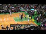 [HD] Cleveland Cavaliers vs Boston Celtics | Full Highlights | Game 4 | April 26, 2015 | Playoffs