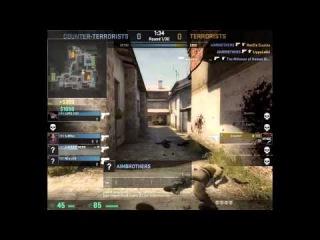 Ar4 Ace vs Matchmaking [ izi fragi]