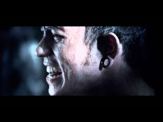 Trivium Built To Fall OFFICIAL VIDEO
