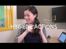 Weekly Chinese Words with Yinru - Hygiene Actions