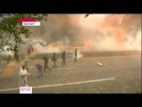 2013. Бунт французских дальнобойщиков
