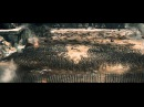 The Hobbit 3 Sons of Durin charge HD