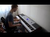АрияКипелов - Попурри (cover piano)