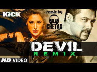 OFFICIAL: Devil-Yaar Naa Miley (REMIX)   DJ Chetas   Salman Khan   Yo Yo Honey Singh   Kick