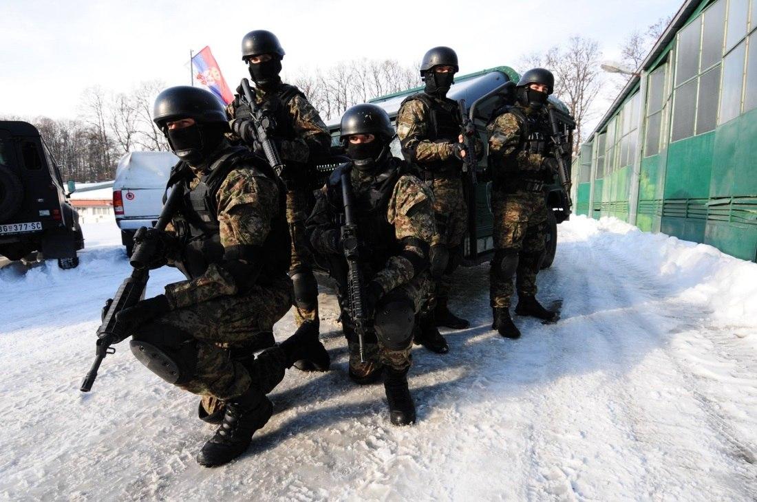 Armée Serbe / Vojska Srbije / Serbian Armed Forces - Page 3 KoZOh9jJEZg