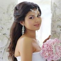 Свадебные прически в дагестане