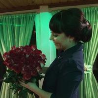 Valeria Krasnovskaya