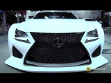 Lexus RC-F GT3 Racing Concept