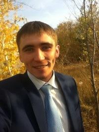 Борников Егор