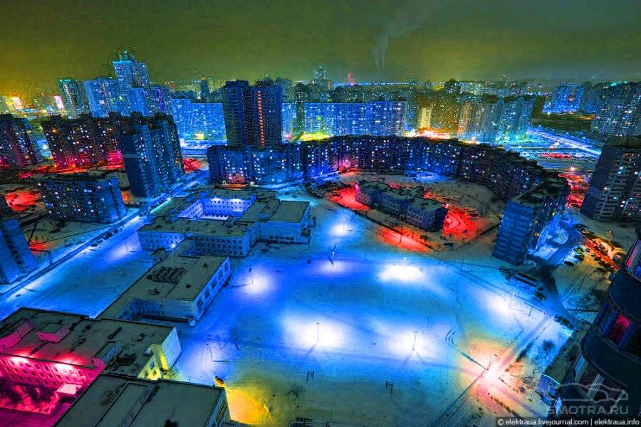 Афиша Владивосток Презентация техно-симфонии Переосмысляя прогресс