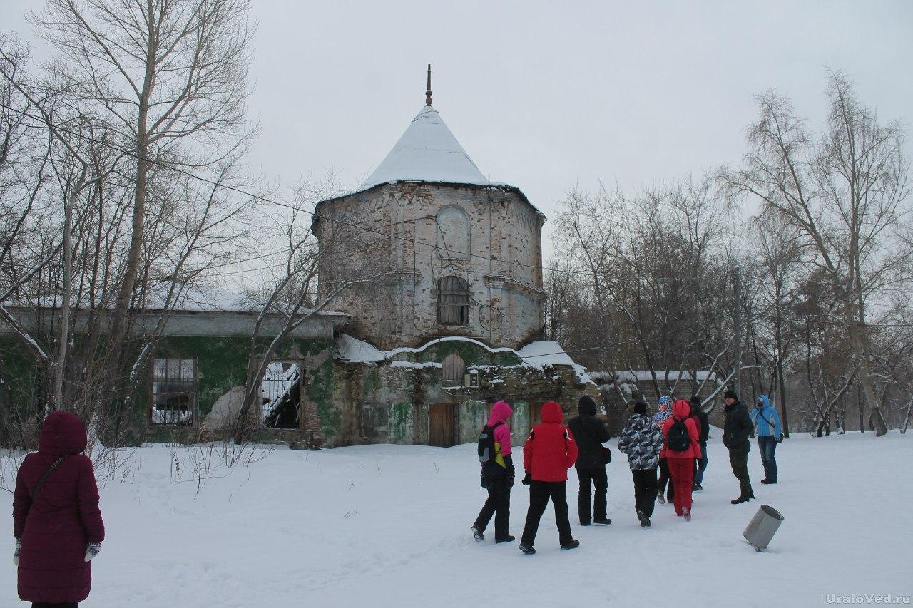 Башни около Белого дома