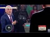 Цензура в прямом эфире на Украине закрыли передачу Савика Шустера  Размер 10.69 Mб Код для вставки в блог     Центральный теле