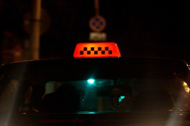 Убийство таксиста фото